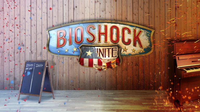 bioshock infinite wallpaper 167