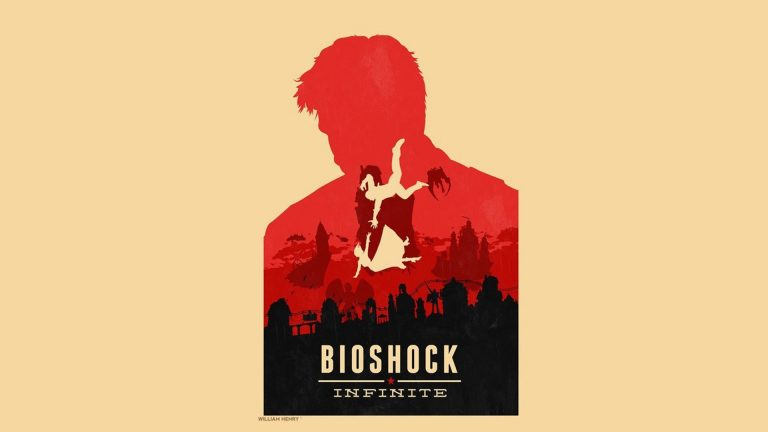 bioshock infinite wallpaper 170