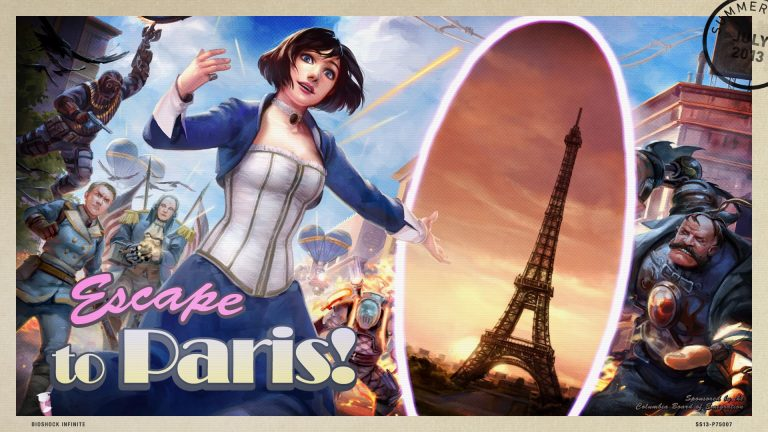 bioshock infinite wallpaper 176