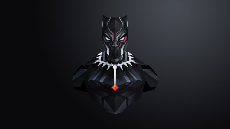 black panther wallpaper 10