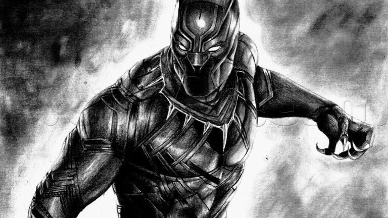 black panther wallpaper 12