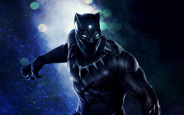 black panther wallpaper 17