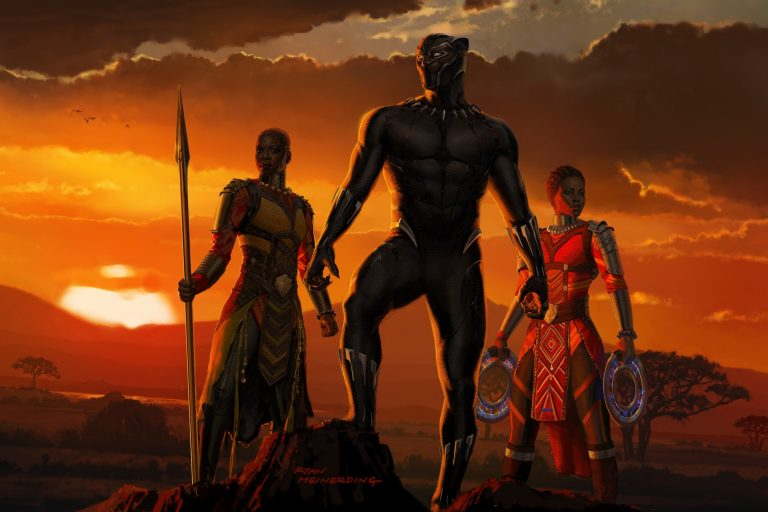 black panther wallpaper 24