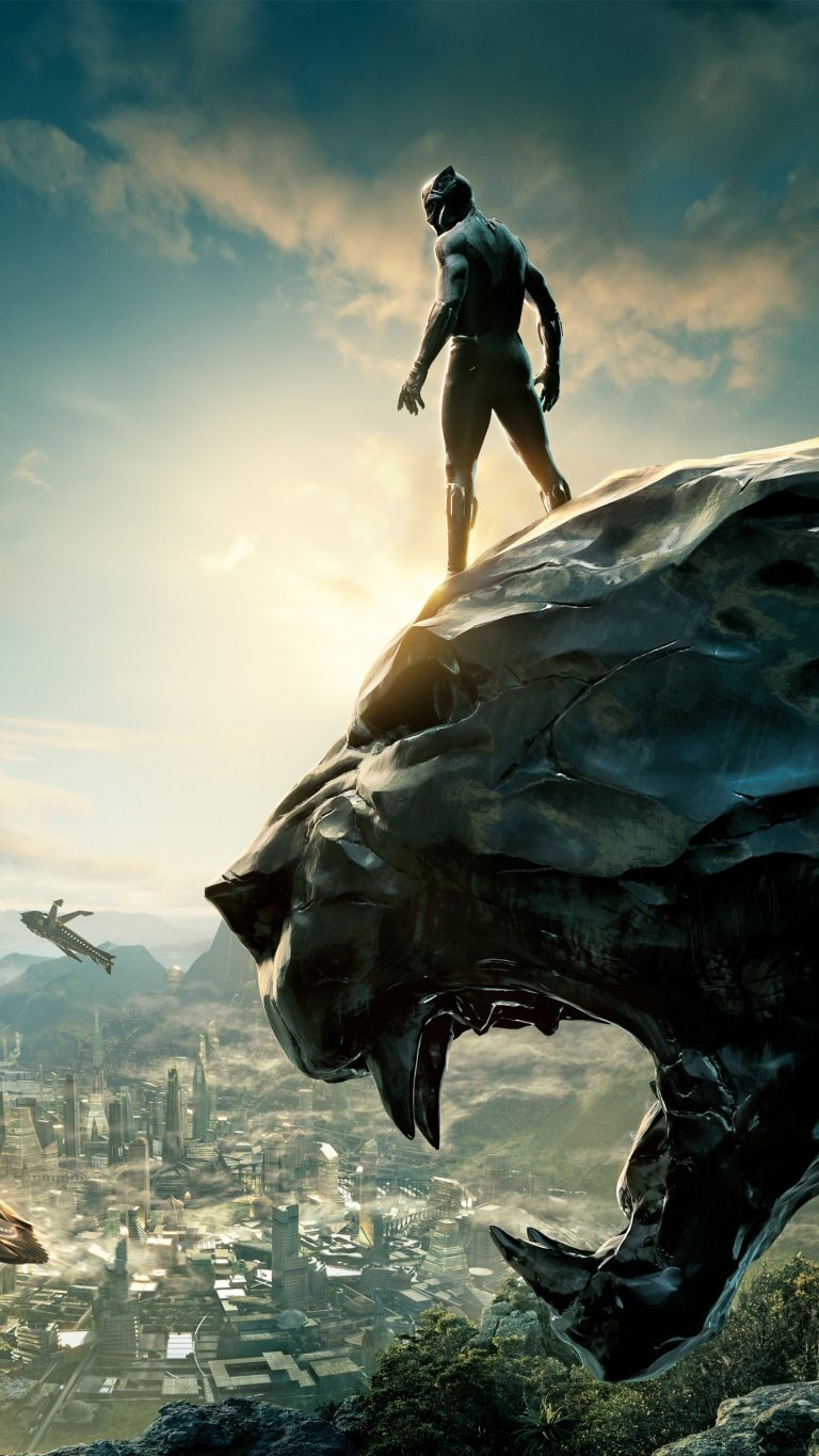 black panther wallpaper 30
