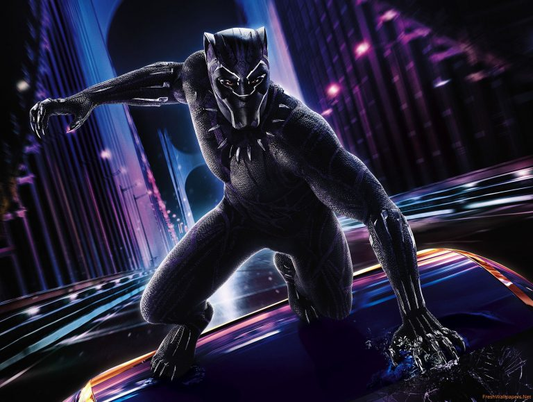 black panther wallpaper 32