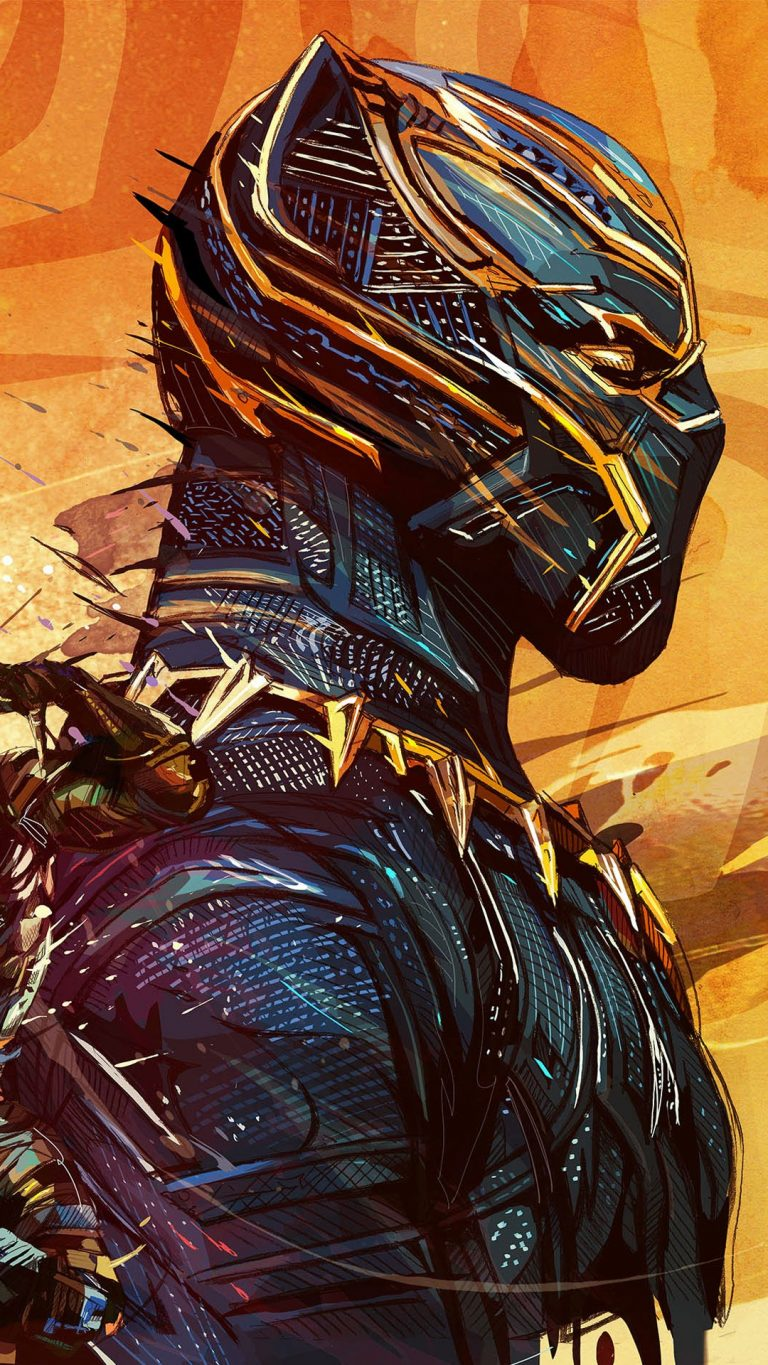 black panther wallpaper 39