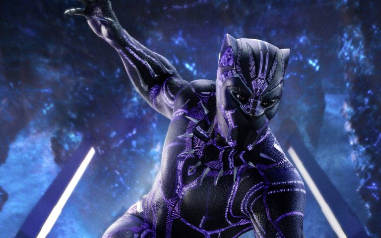 black panther wallpaper 42