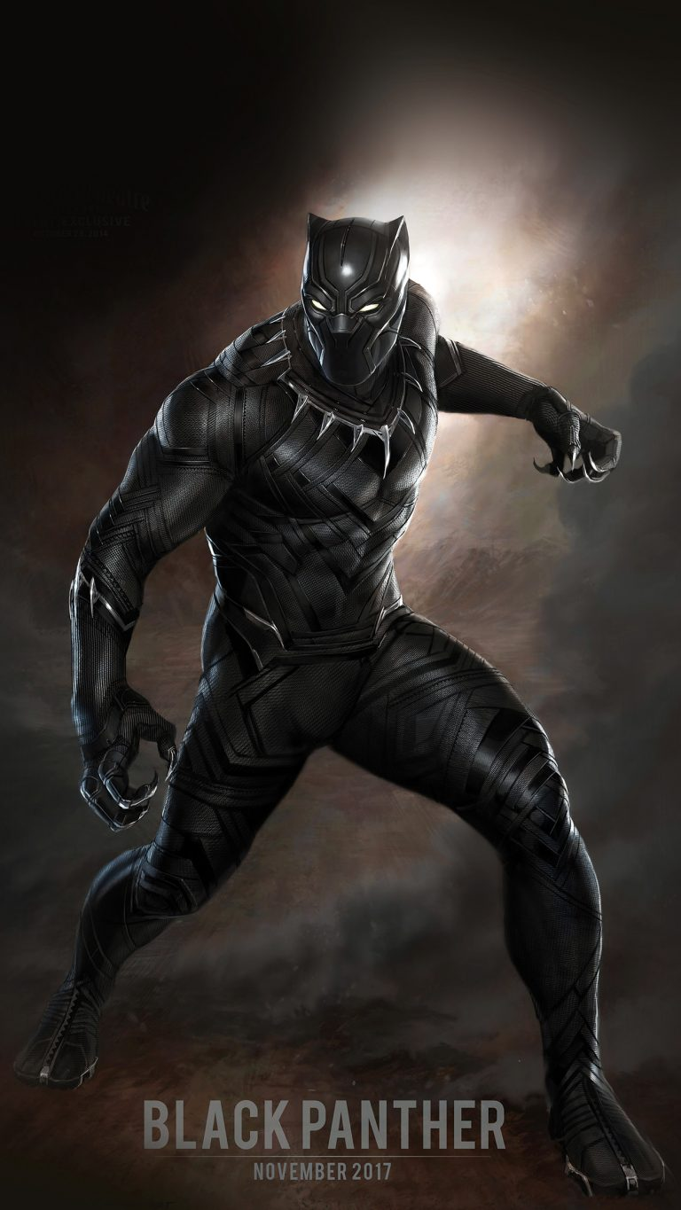 black panther wallpaper 62