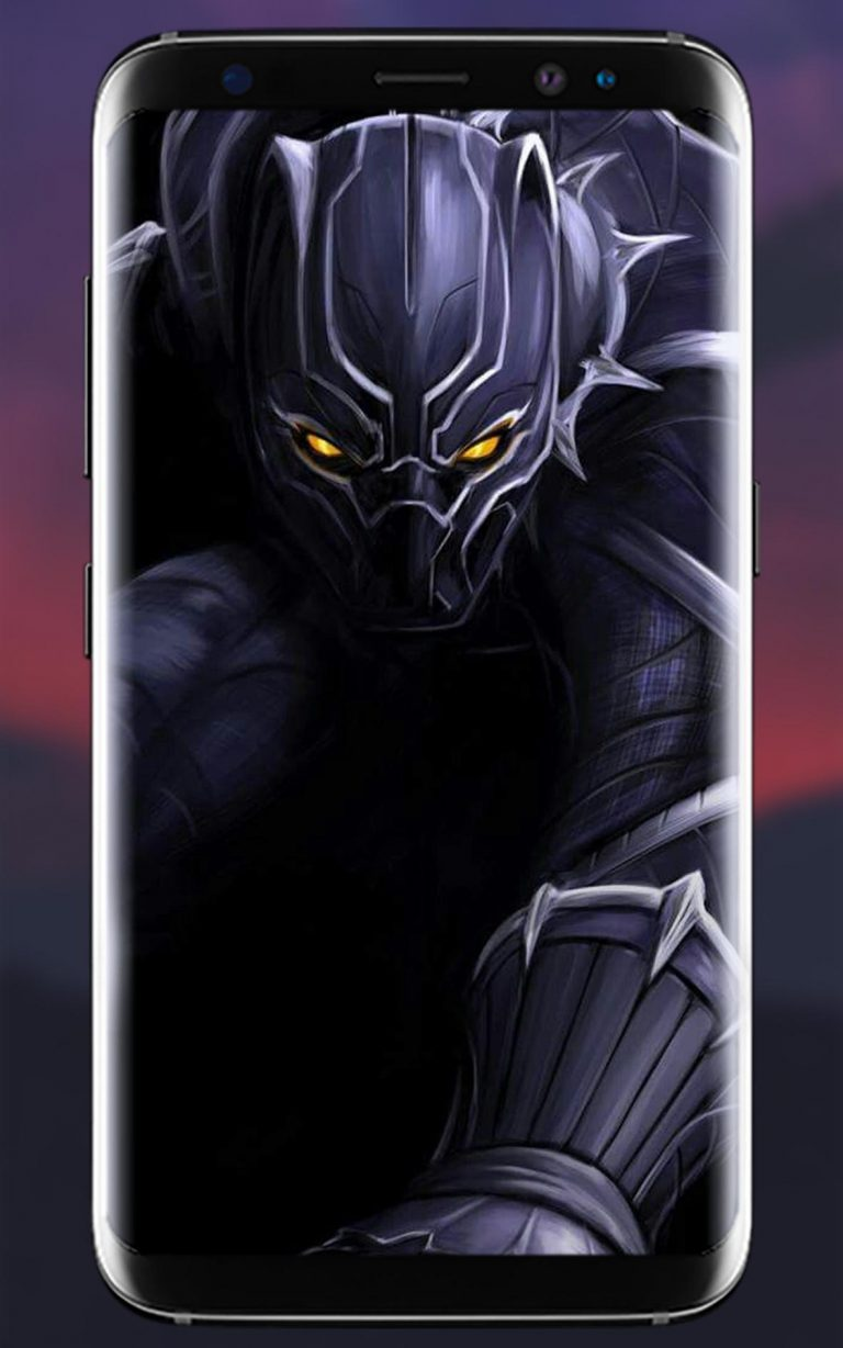 black panther wallpaper 66