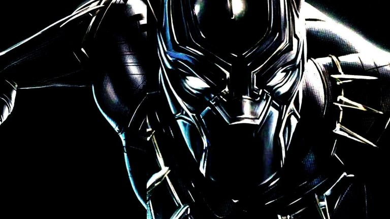 Black Panther Wallpaper Free Desktop Backgrounds Wallpaperpass
