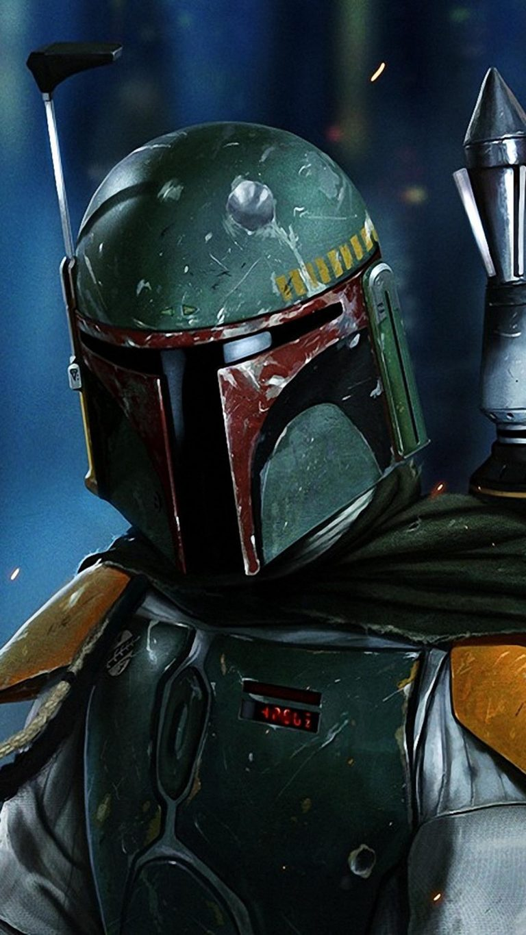boba fett wallpaper 85