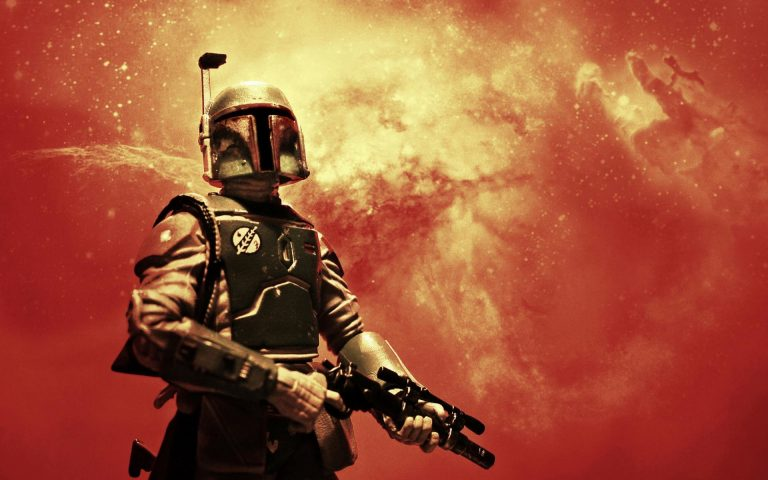 boba fett wallpaper 89