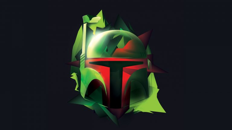 boba fett wallpaper 93