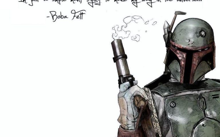 boba fett wallpaper 94