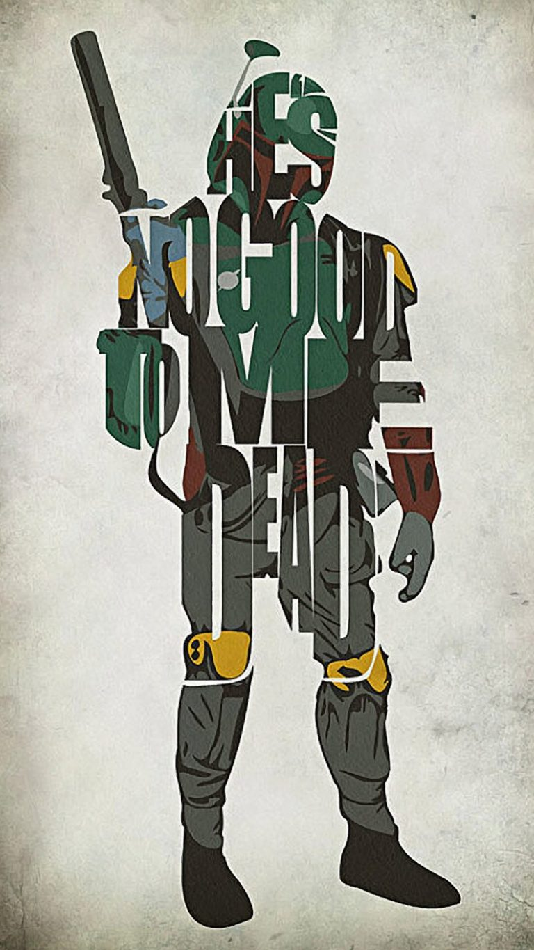 boba fett wallpaper 99