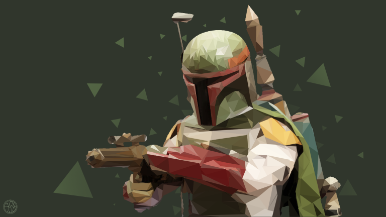 boba fett wallpaper 115