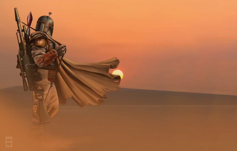 boba fett wallpaper 116