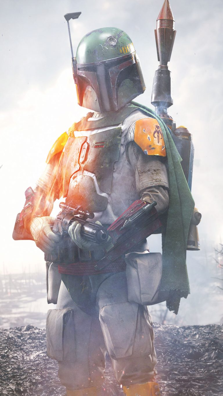 boba fett wallpaper 129