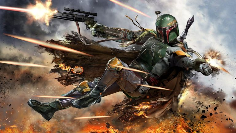 boba fett wallpaper 130