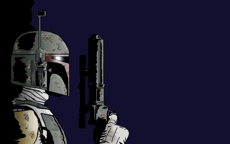 boba fett wallpaper 131