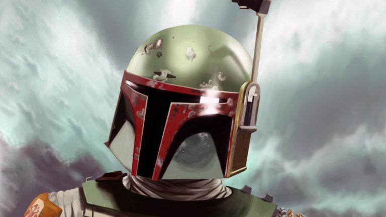 boba fett wallpaper 135