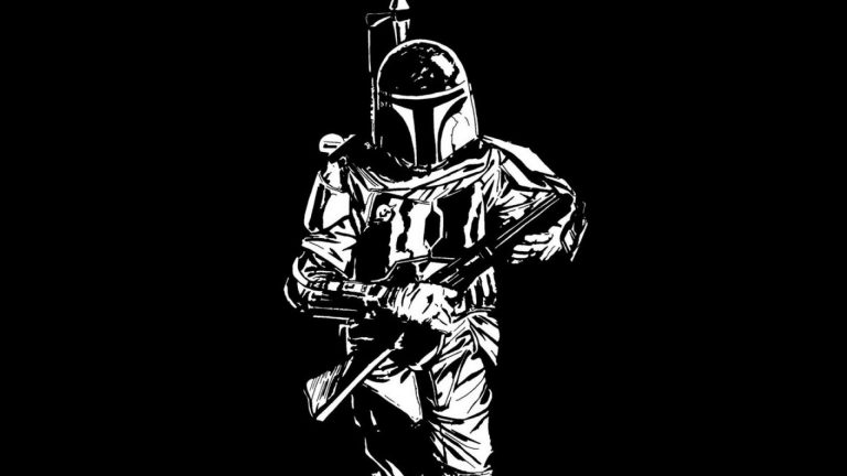 boba fett wallpaper 141