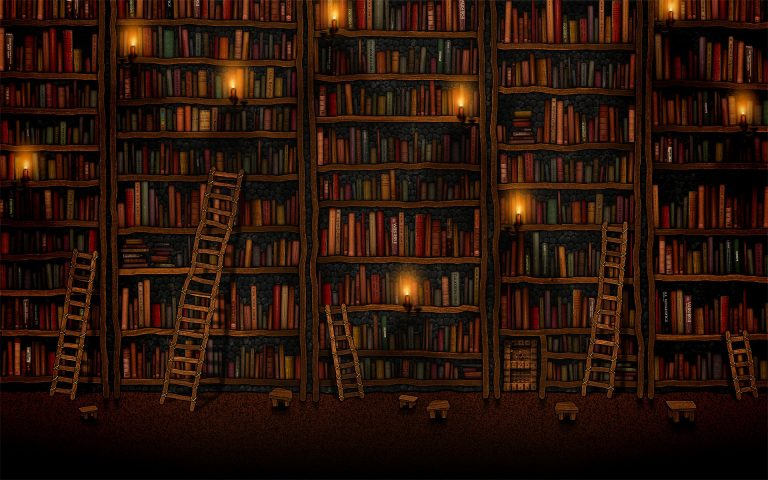 book wallpaper 110
