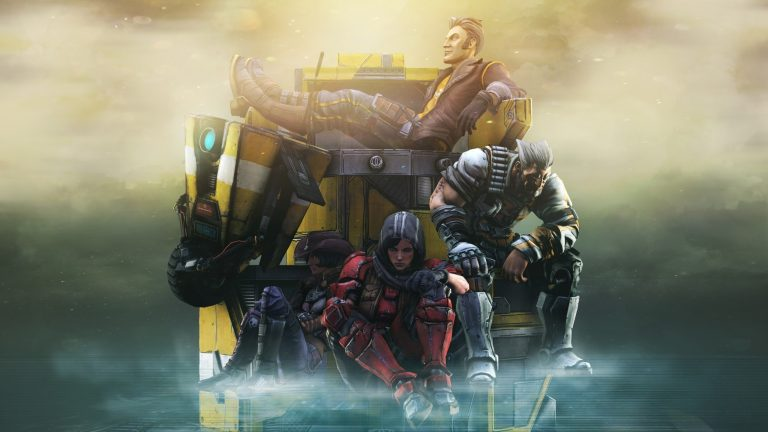 borderlands 2 wallpaper 136