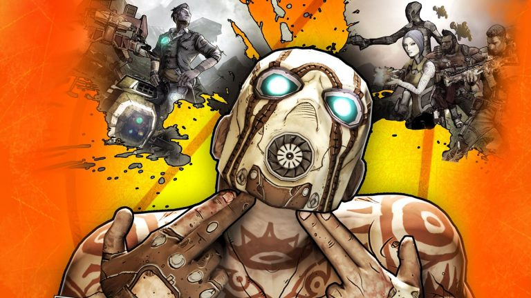 borderlands 2 wallpaper 140