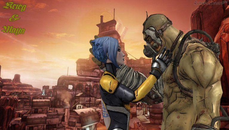 borderlands 2 wallpaper 143