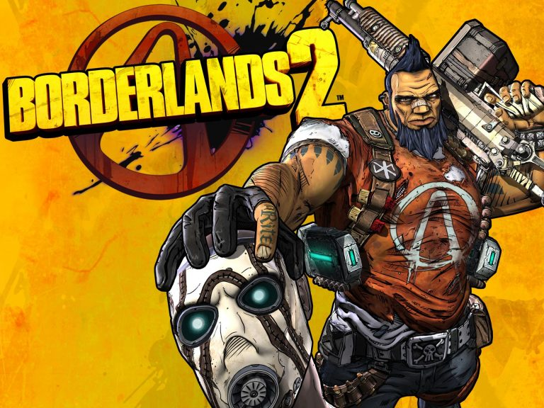 borderlands 2 wallpaper 151