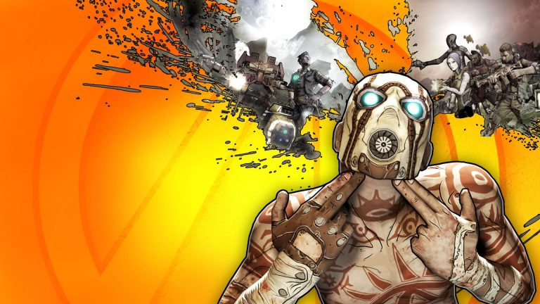 borderlands 2 wallpaper 156