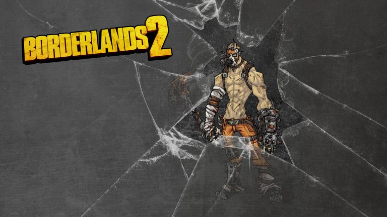 borderlands 2 wallpaper 161