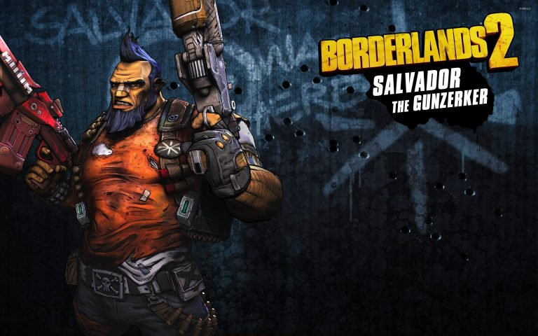 borderlands 2 wallpaper 176