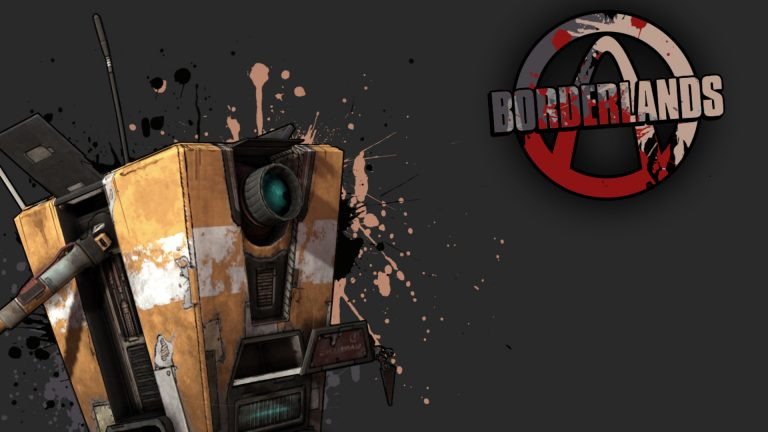 borderlands 2 wallpaper 189