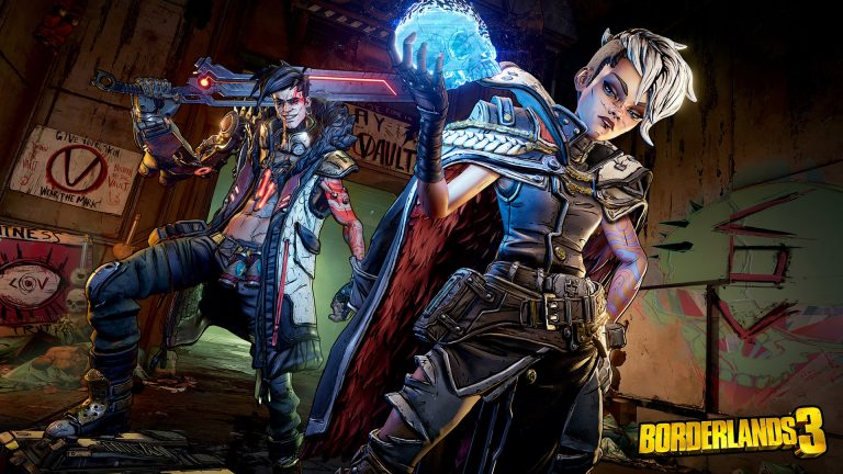 borderlands 3 wallpaper 86
