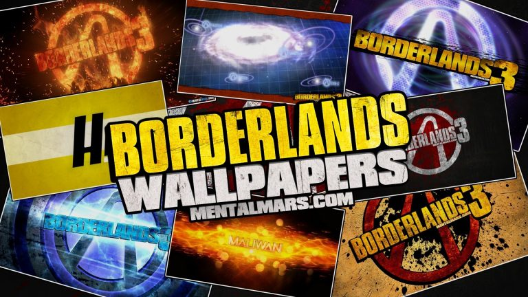 borderlands 3 wallpaper 91