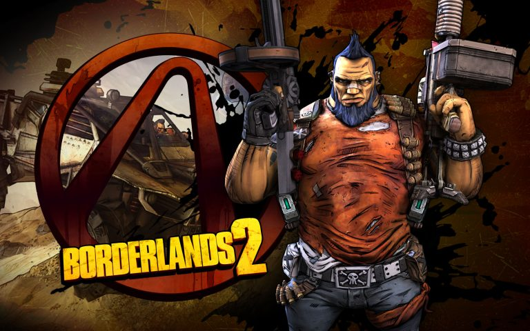 borderlands 3 wallpaper 94
