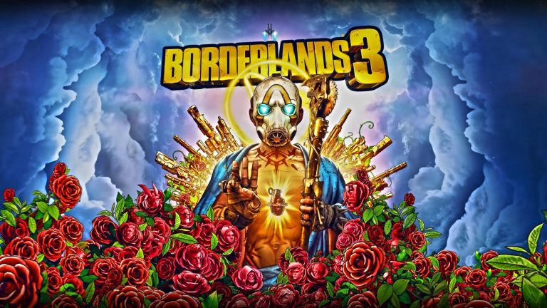 borderlands 3 wallpaper 111