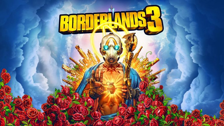 borderlands 3 wallpaper 119