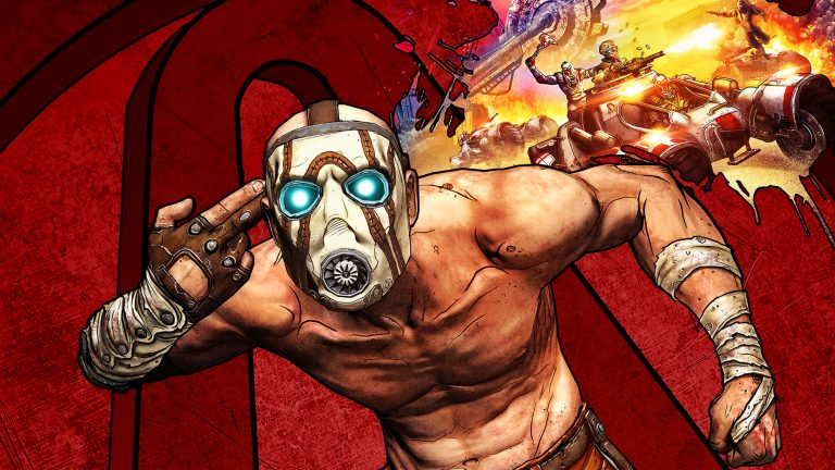 borderlands 3 wallpaper 121