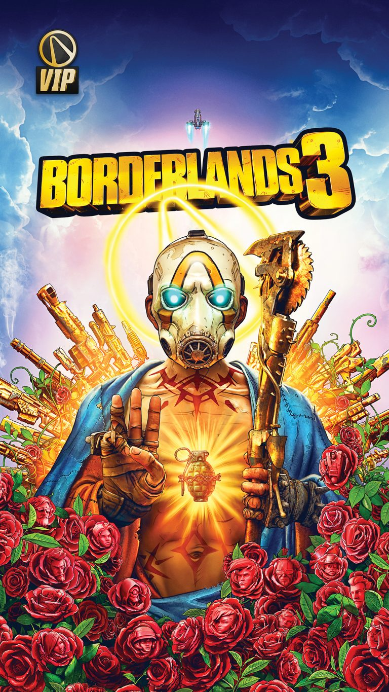 borderlands 3 wallpaper 122