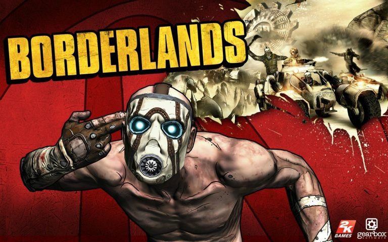 borderlands wallpaper 156