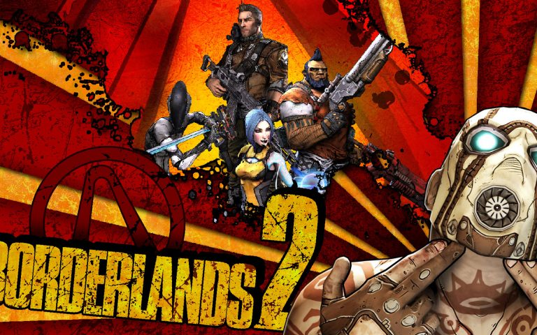borderlands wallpaper 171