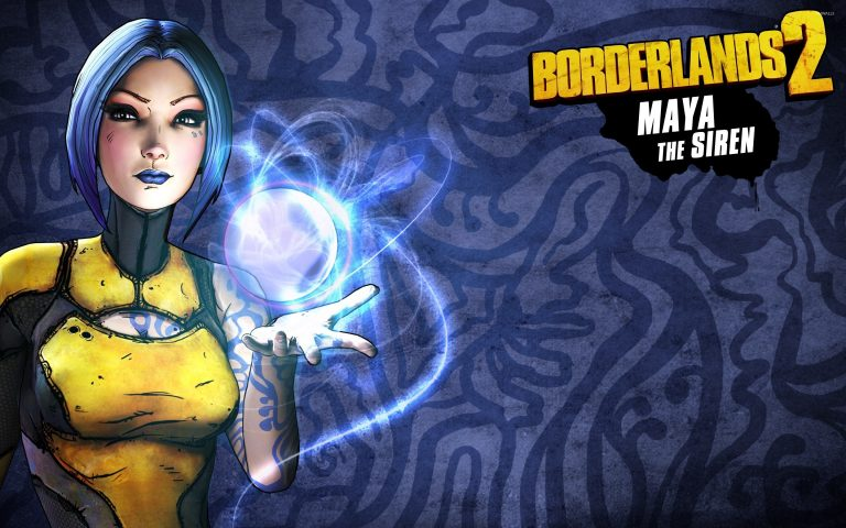borderlands wallpaper 173