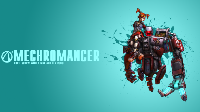 borderlands wallpaper 174