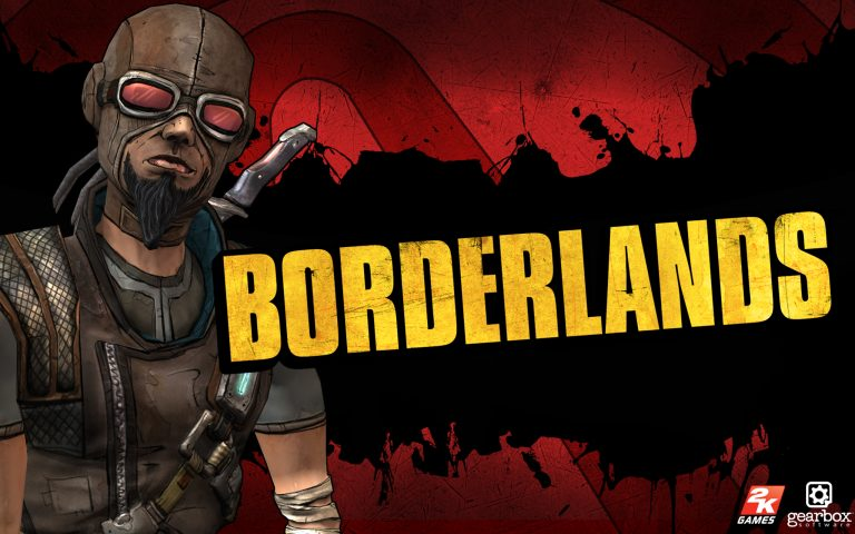 borderlands wallpaper 176