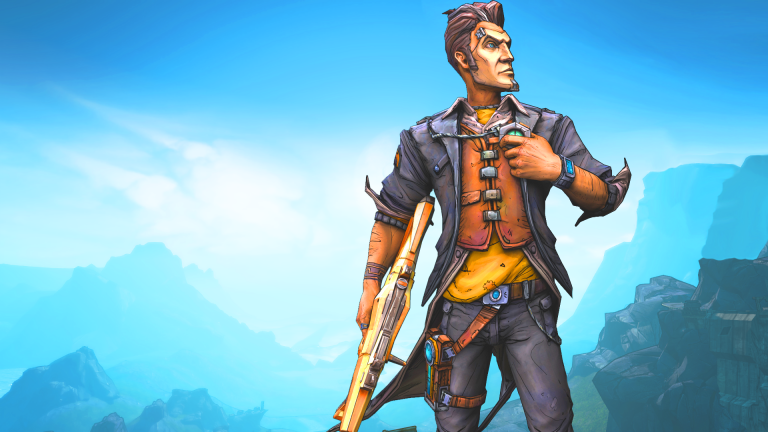 borderlands wallpaper 187