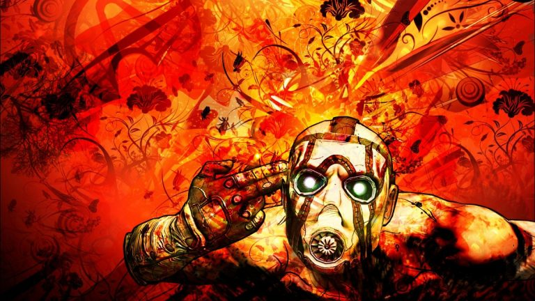 borderlands wallpaper 208