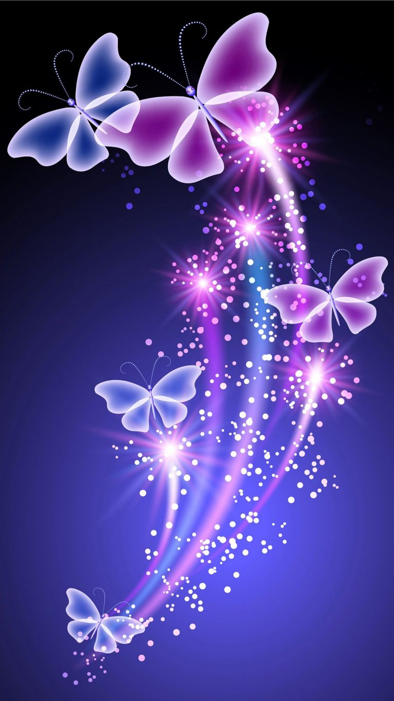 butterfly wallpaper 134